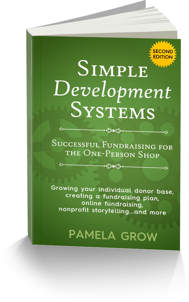 Simple Development Systems Cover