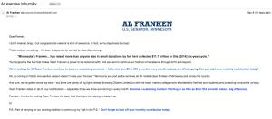 FrankenHumilityEmail