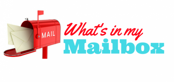 What's in My Mailbox | Bethany's Monthly Giving Invitation