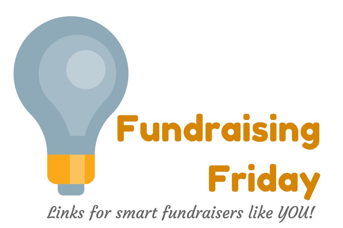 FundraisingFriday