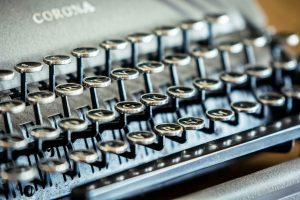 No one sets out to write crap. A short lesson in nonprofit copywriting.